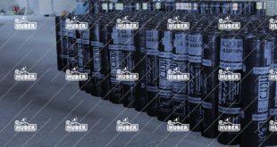مواد اولیه ایزوگام استاندارد