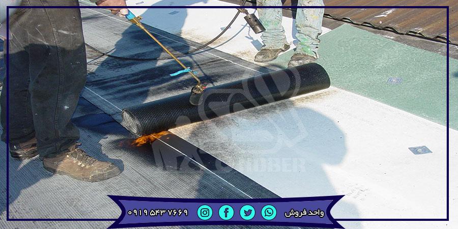 قیمت ایزوگام دلیجان در قزوین برای خرید مستقیم