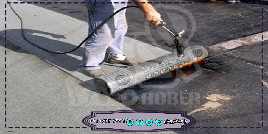 کارخانه ایزوگام حفاظ بام تبریز با تولیدات استاندارد