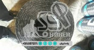 فروش بهترین ایزوگام در شیراز | ایزوگام پلیمری درجه یک